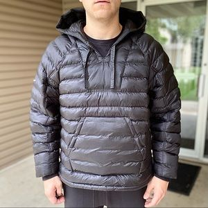 Nike x Stussy NRG Insulated Puffer Jacket Pullover
